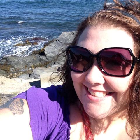 Nikki - Book Blogger