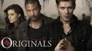 Originals header