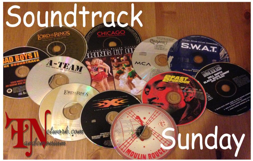 Soundtrack Sunday