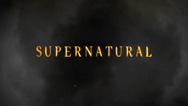Supernatural - Nightmare Logic