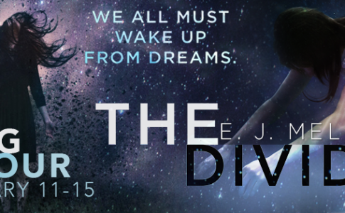The Divide Tour Banner (Expresso Book Tours)