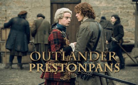 Outlander – Prestonpans - Review