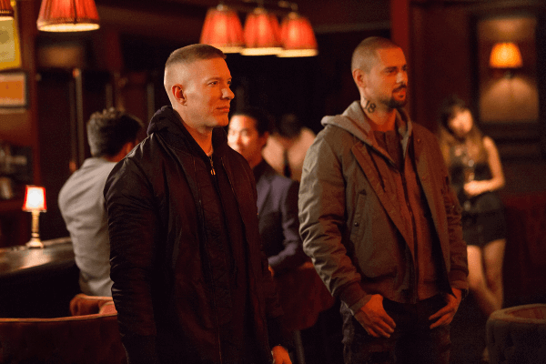 Preview | Power - Episode 303 - I Got This On Lock - FANdemonium Network