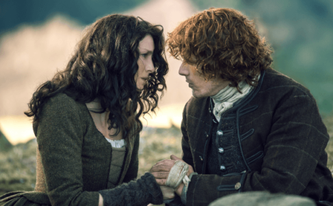 Outlander Episode 213 Dragonfly In Amber