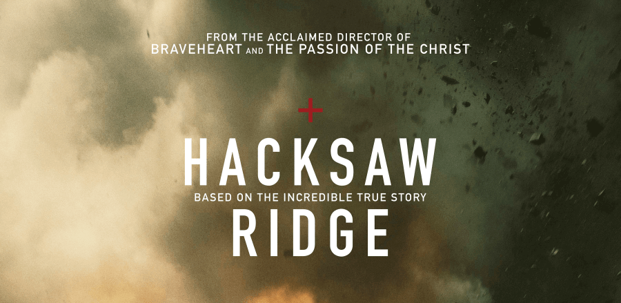 Cinema 2016 Watch Hacksaw Ridge Online