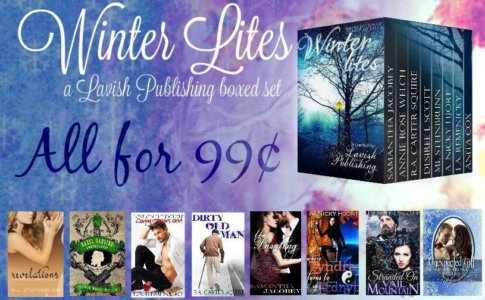 Winter Lites: A Collection of Seasoned Tales