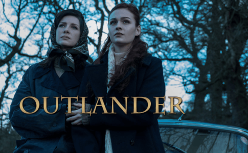 Outlander Season Three