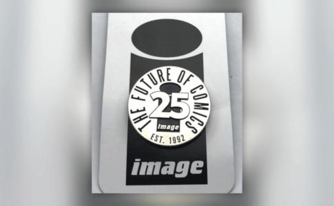 Image Comics Emerald City Comic Con