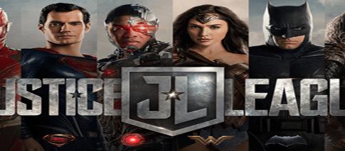 Justice League International Trailer