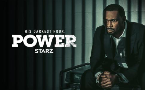 Power Season Four
