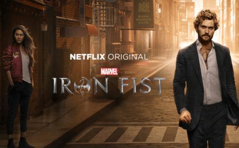 Iron Fist Season 2