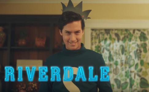 Riverdale Comic-Con 2017 S1 Blooper Reel