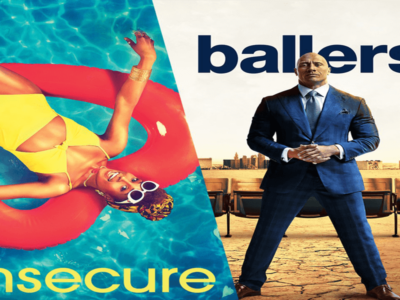 HBO Renews Ballers AND Insecure