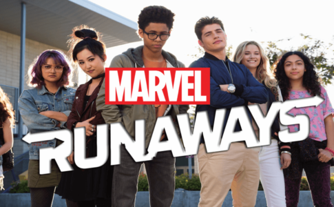 Marvel's Runaways Trailer