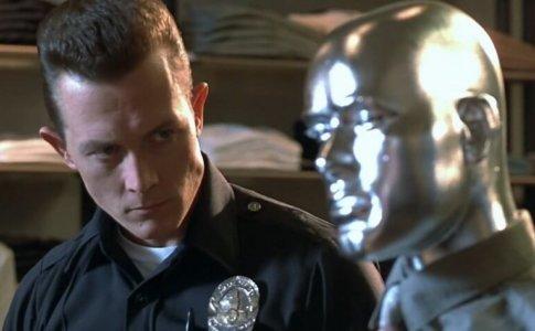 T2 star Robert Patrick said he would return for Terminator 6!!