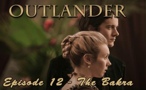 Outlander - The Bakra