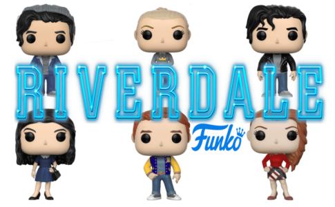 Riverdale Pop