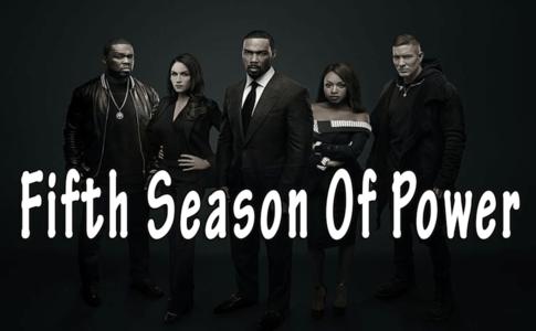 Fifth Season Of Power