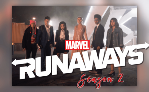 Runaways Officially Renewed