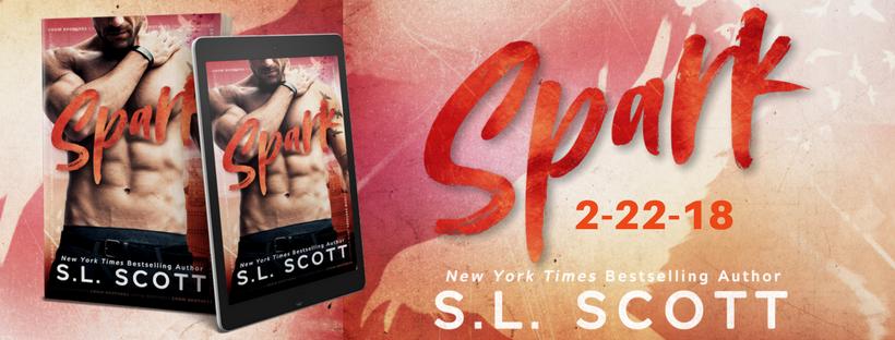 Spark SL Scott