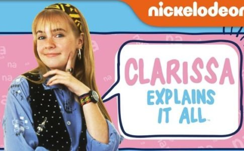 Clarissa Explains It All Reboot in the Works