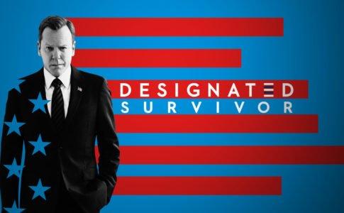 Designated Survivor - Run