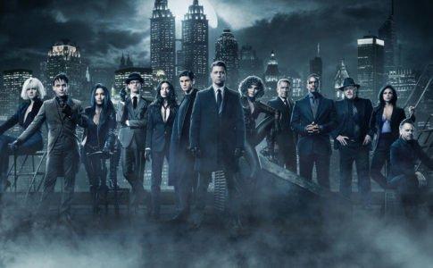 Gotham - A Dark Knight: No Man's Land