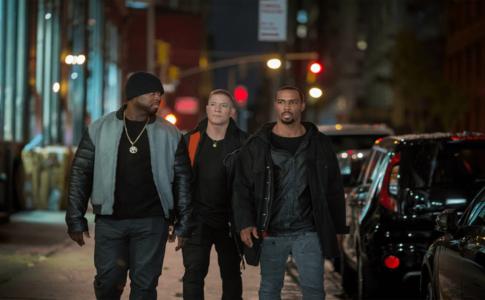 Season 5 Of Power Ghost (Omari Hardwick) Tommy (Joseph Sikora) Kanan (Curtis '50 Cent' Jackson)