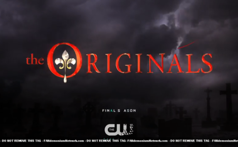 Originals Final Season Trailer