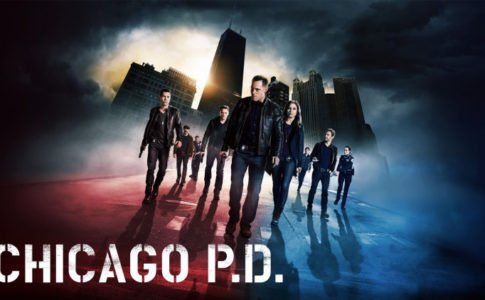 Chicago P.D. - Homecoming