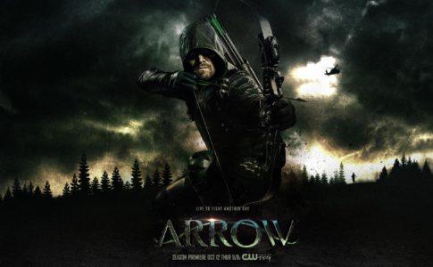 Arrow - Due Process