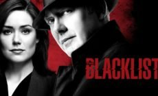 The Blacklist - General Shiro