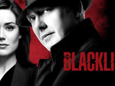 The Blacklist - The Pawnbrokers