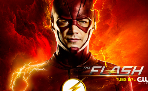 The Flash - The Flash & The Furious