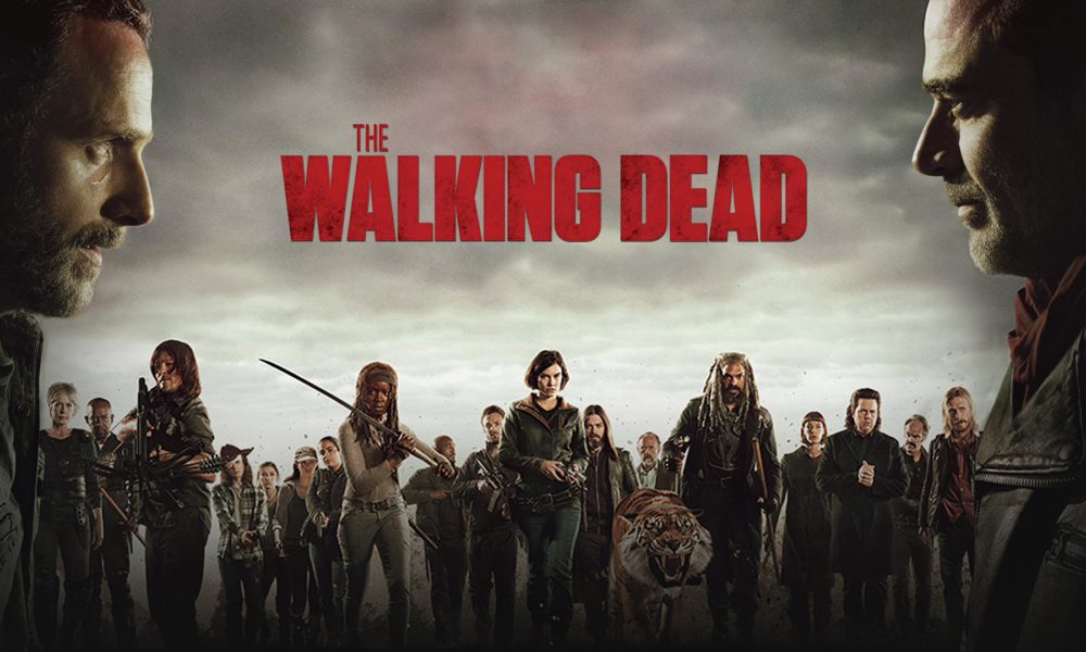 The Walking Dead - Who Are You Now?