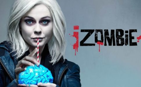 iZombie - And He Shall Be A Good Man