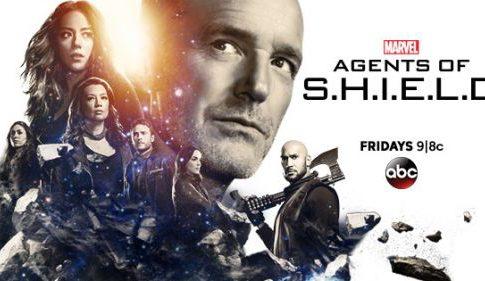 Marvel's Agents of S.H.I.E.L.D. - The Force of Gravity