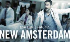 New Amsterdam - The Forsaken