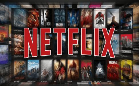 Netflix In October 2018