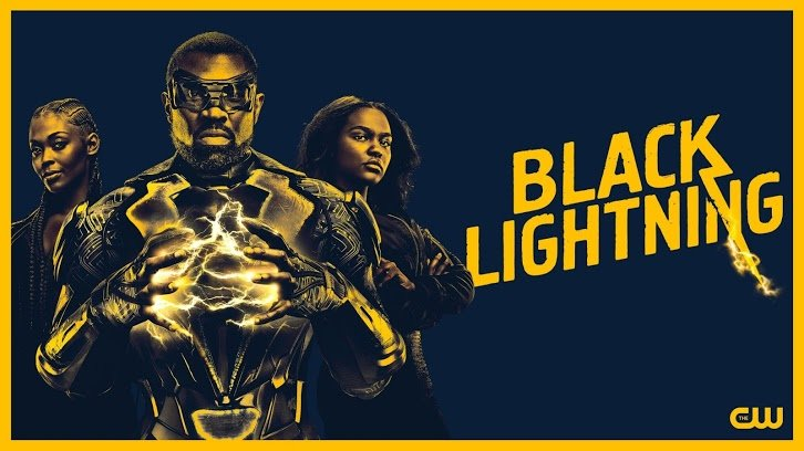 Black Lightning - The Book of Blood: Chapter Three: The Sange
