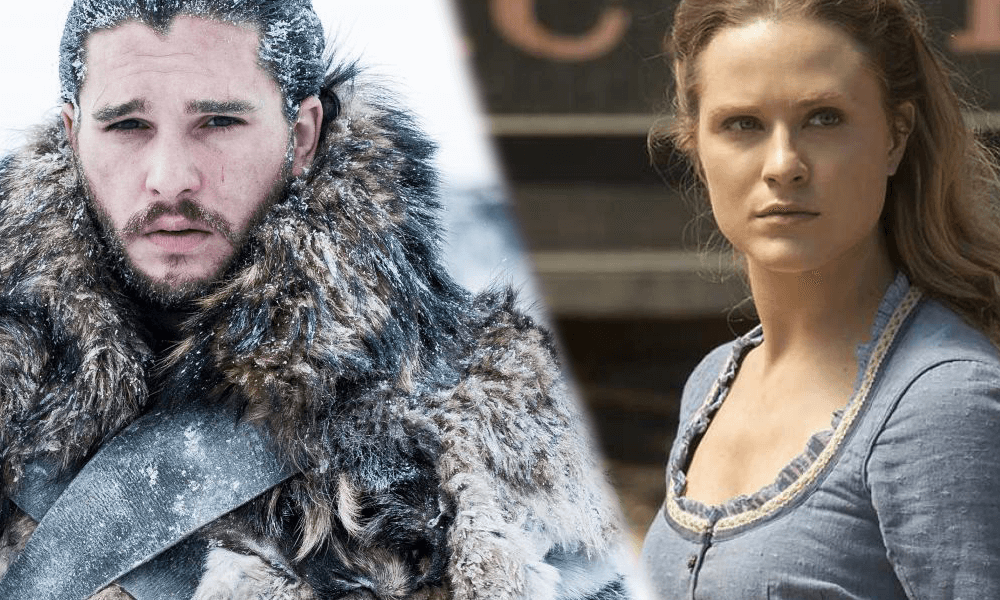 San Diego Comic-Con Panels--Game of Thrones--Westworld