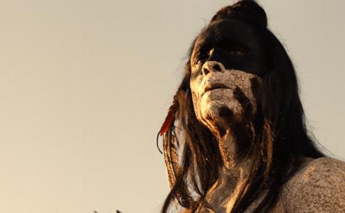 Westworld--The Passenger--Zahn McClarnon