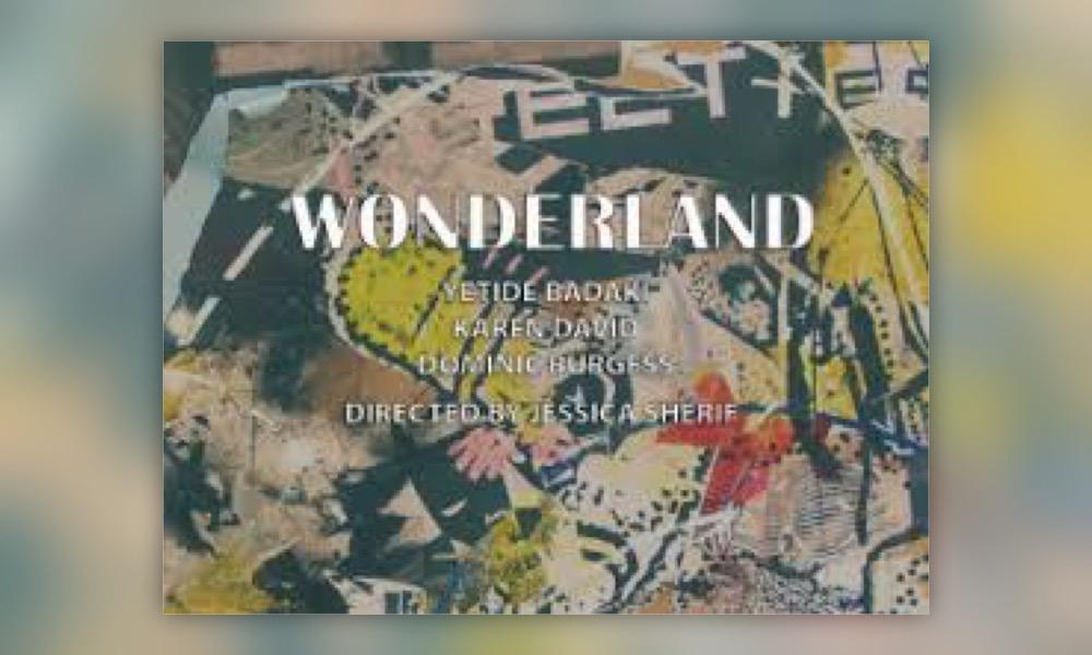 Wonderland--Yetide Badaki