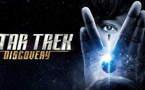 Ethan Peck Star Trek: Discovery