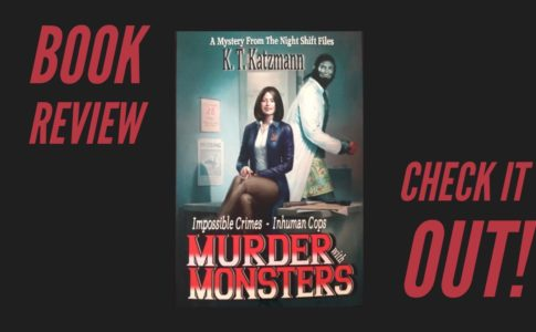 Murder With Monsters