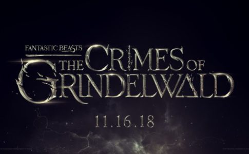 Fantastic Beasts: Crimes of Grindelwald