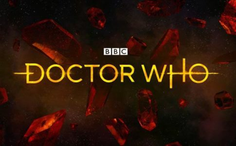 Doctor Who - The Witchfinders