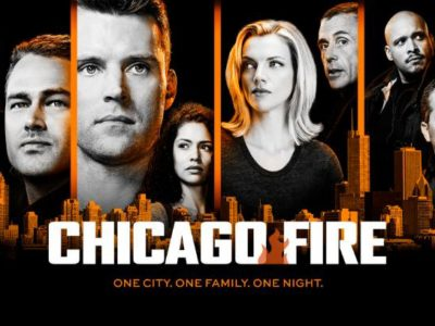 Chicago Fire - It Wasn't About Hockey
