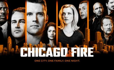 Chicago Fire - You Choose
