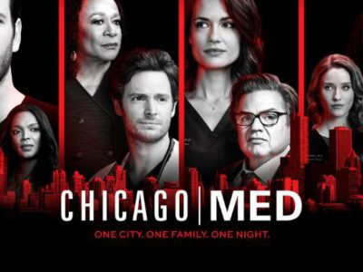 Chicago Med - We Hold These Truths